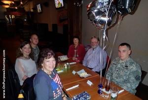 Dinner-Vickie-Mollie-Jeff-Kay-Steve-Josh-Josh-10-19-13