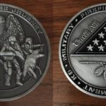 New Challenge Coins Are In!